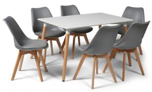 Toulouse Dining Range